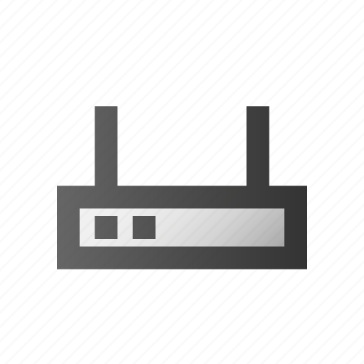 communication, connection, internet, network, router, wifi, wireless icon