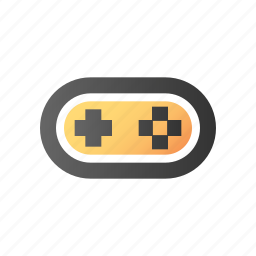 console, entertainment, game, gaming, joystick, play icon