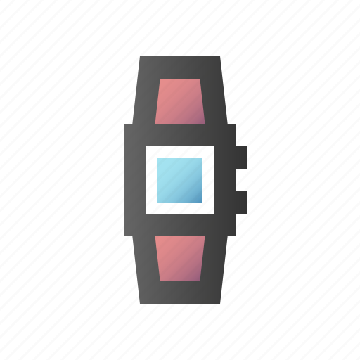 apple, clock, smart, timepiece, watch, wrist icon