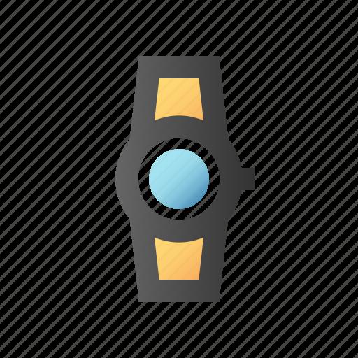 alarm, apple, clock, smart, watch icon