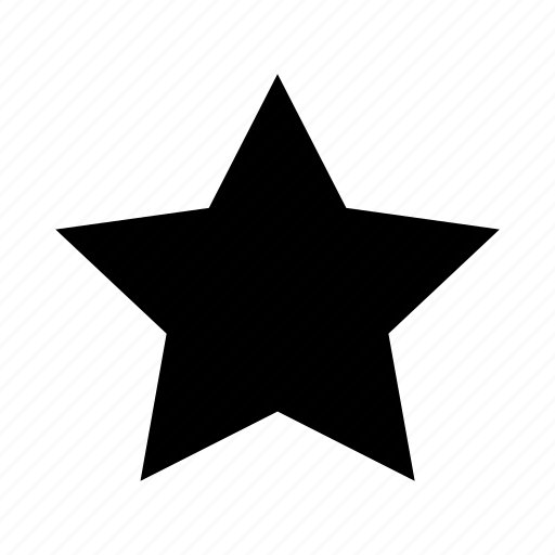 achievement, award, star, success, trophy icon