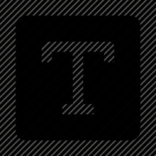 design, document, editor, text, tool, type icon