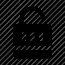 interface, lock, open, pass, secure, ui, unlock icon
