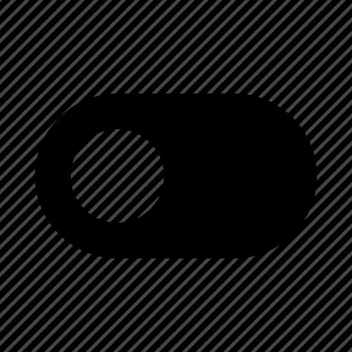 interface, on, switch, turn, ui icon