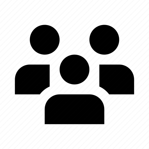 group, office, team, users icon