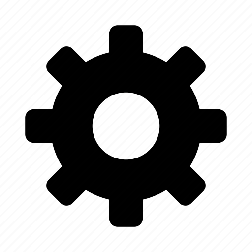cog, cogwheel, preferences, settings icon