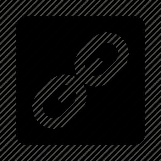 chain, href, link icon