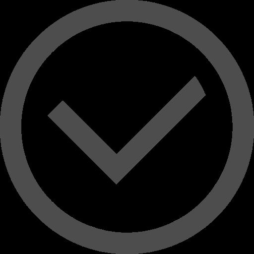 accept, interface, ui icon