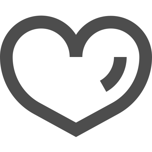 heart, interface, love, ui icon