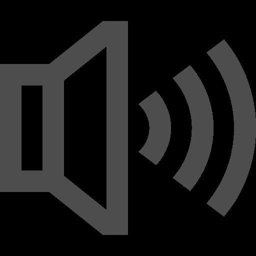 interface, sound, ui, vol, volume icon
