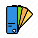 creative, design, interface, tags, tool icon