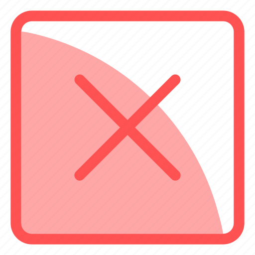 app, chec, interaction, interface, mark, ui, x icon