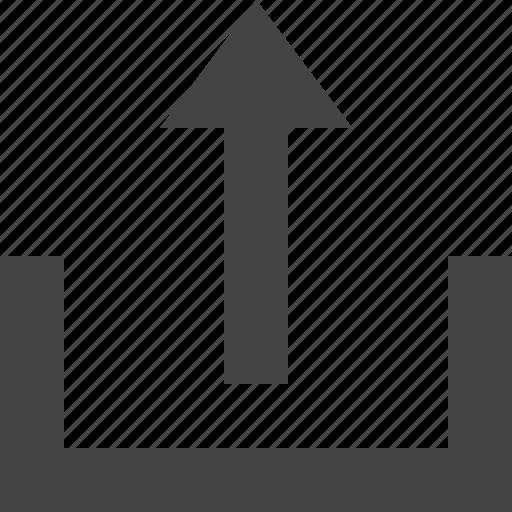 interface, ui, upload, user icon