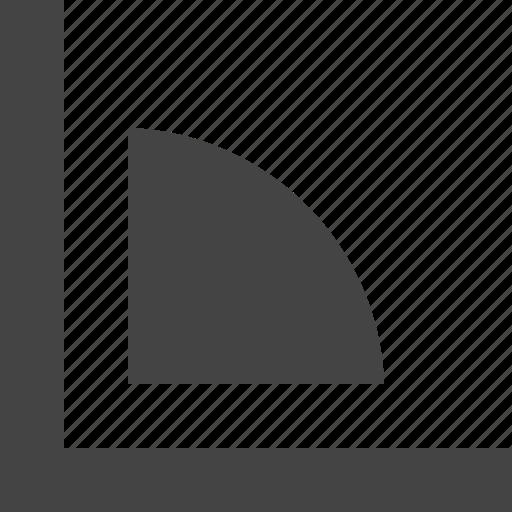 angle, interface, ui, user icon