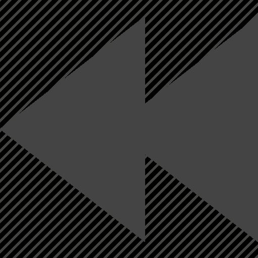 Backward, interface, ui, user icon - Download on Iconfinder