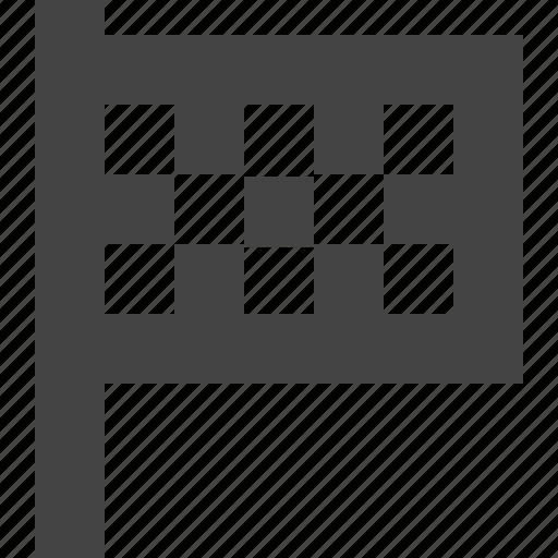 Flag, interface, starter, ui, user icon - Download on Iconfinder