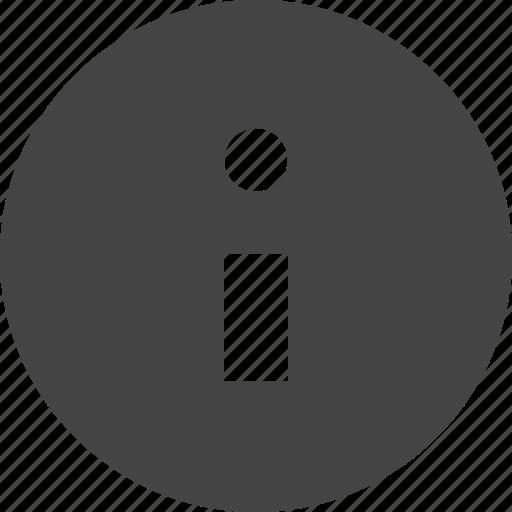 arrow, circular, control, information, interface, ui icon
