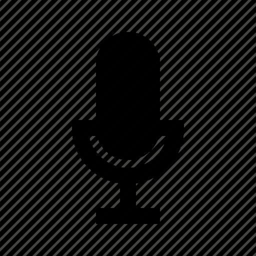 gui, microphone, music, recording, web icon
