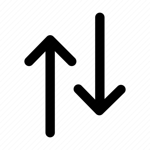 data, essential, interface, signal icon