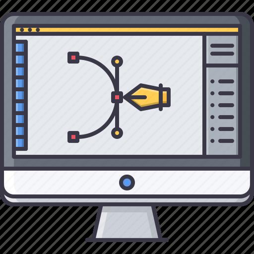 design, graphics, illustration, interface, program icon