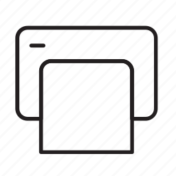 copy, interface, print, xeron icon