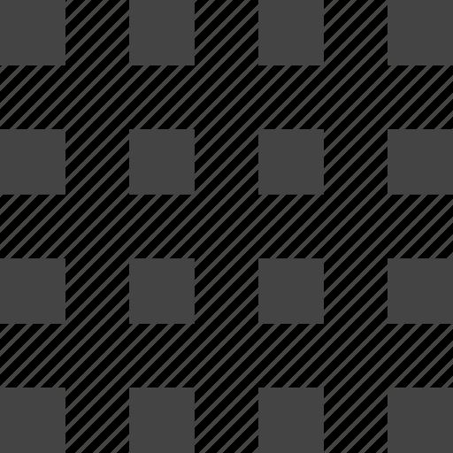 dot, grid, layout, theme icon