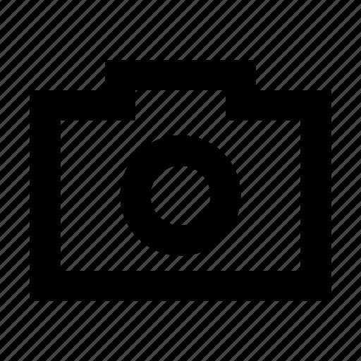 camera, gui, media, multimedia, photo, web icon
