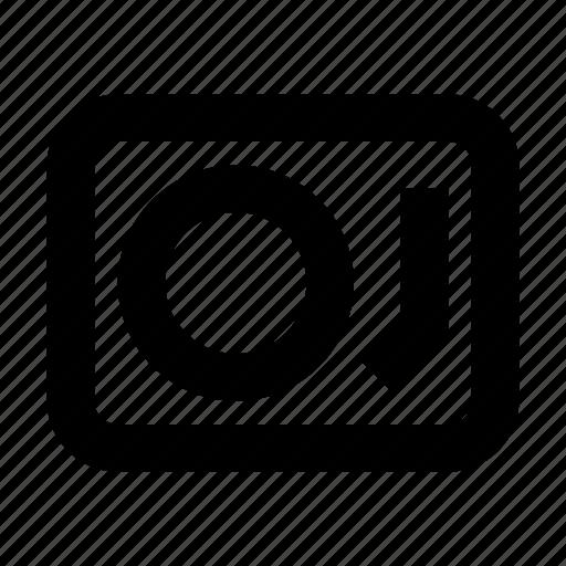 dj, gui, music, turntable, web icon