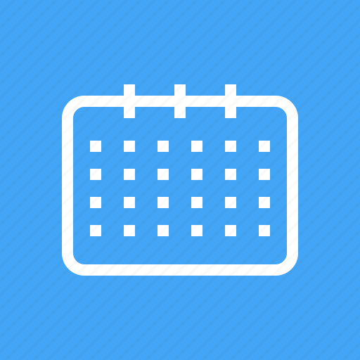 annual, appointment, calendar, deadline, event, organizer, reminder icon