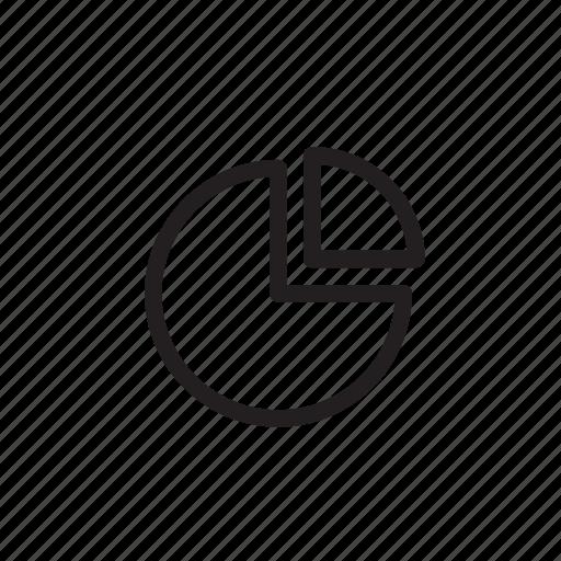 chart, graph, interface, math, pic icon