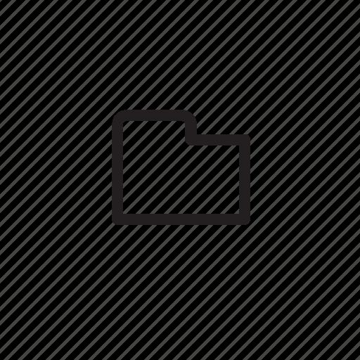align, arrange, file, folder, interface icon