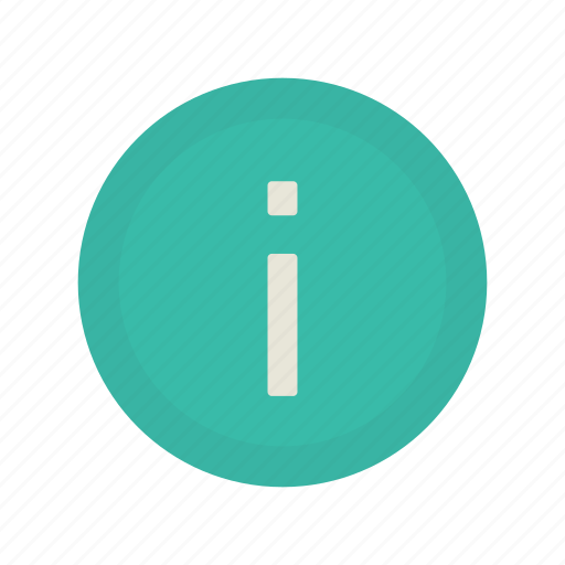 data, info, information, interface icon