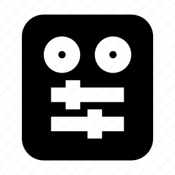 dj, gui, mixer, music, web icon