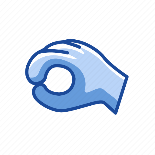 cursor, fist, grab cursor, hand icon