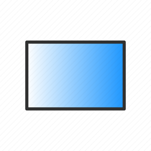 adobe tool, color pallet, gradient tool, square icon