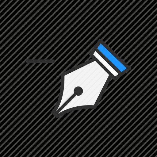 adobe tool, delete, delete anchor tool, pen tool icon