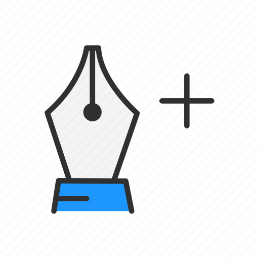 add anchor tool, adobe tool, anchor point, pen tool icon