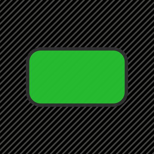 adobe tool, rectangle, round rectangle, shape tool icon
