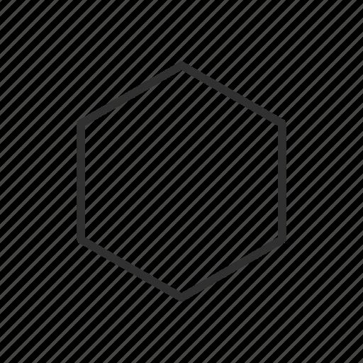 adobe illustrator, photoshop, polygon tool, shape icon
