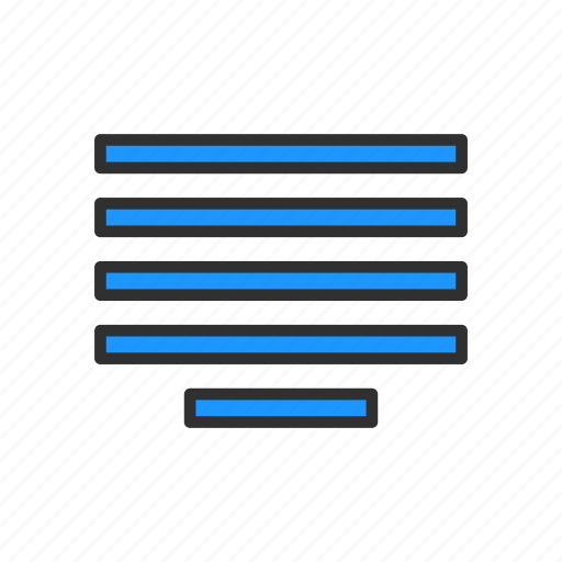 align center, align tool, alignment, letter format icon