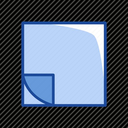 calendar, document, file, paper icon