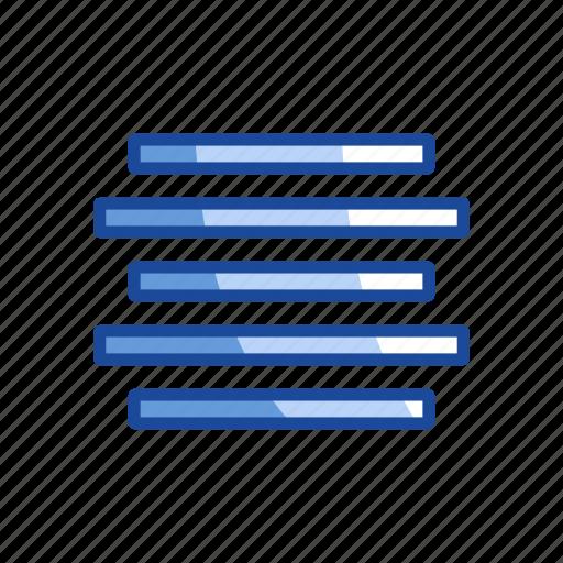 align center, align tool, center, line icon
