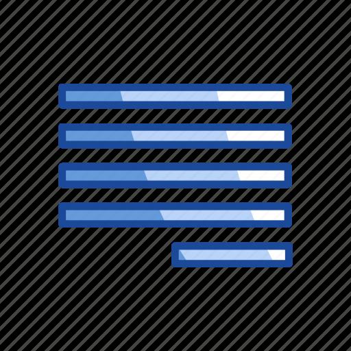 adobe tool, align right, align tool, text tool icon