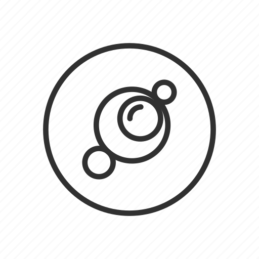 adobe tool, circles, flare tool, photoshop icon