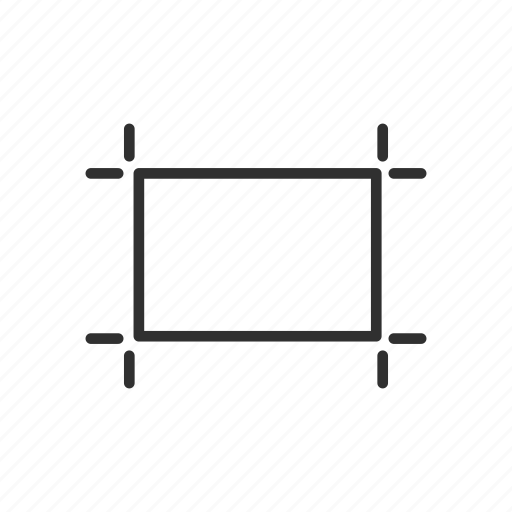 adobe tools, artboard tool, photoshop, square icon