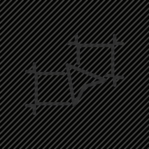 adobe tool, select similar, select similar tool, shapes icon