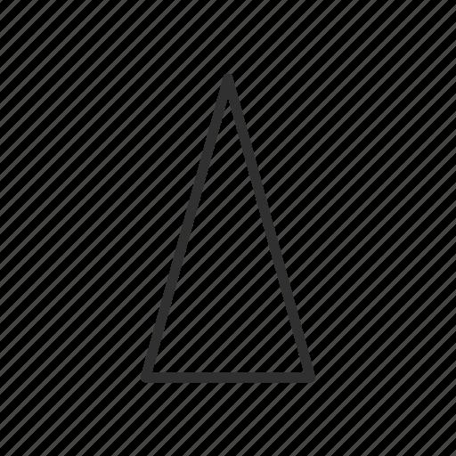 photoshop tool, shape, sharpen tool, triangle icon