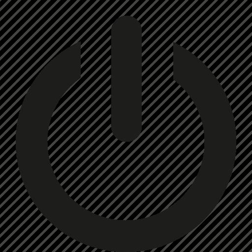 Close, off icon - Download on Iconfinder on Iconfinder