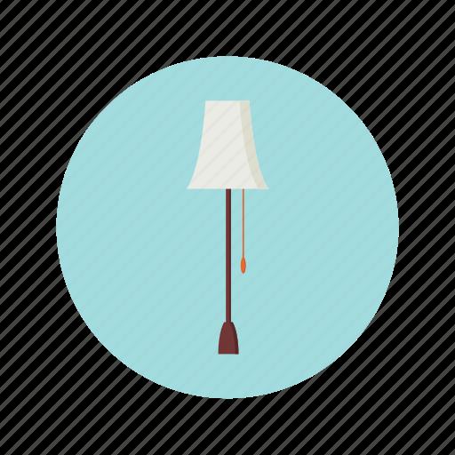 bulb, energy, interior, lamp, light, lightning icon