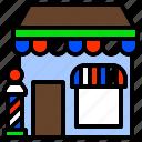 barber, barbershop, boutique, hairdresser, salon